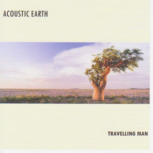 Travelling Man album cover